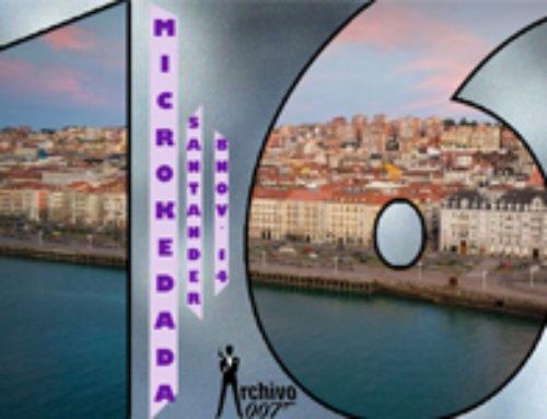 Microkedadas (2009-2014)