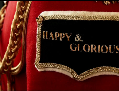 Happy & Glorious