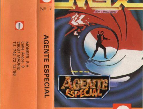 007: Agente Especial