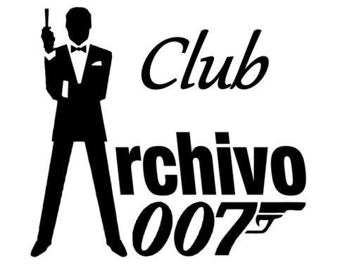 Club Archivo 007