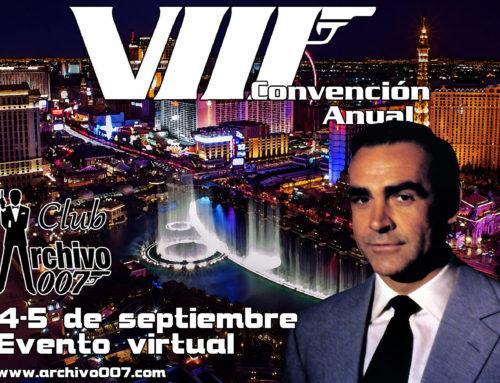 VIII Convención Anual Virtual | Epílogo